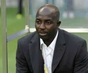 Samson Siasia Pleads With Kidnappers To Release Mum